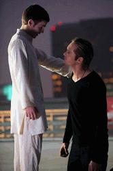 Godric & Eric
