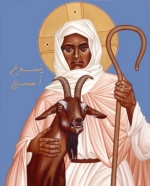 The Good Shepherd & the Scapegoat